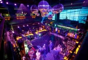 DLux Club Kiev