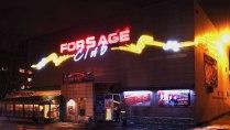 Forsage Club Kiev