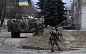 Ukrayna savasacak genc bulamiyor