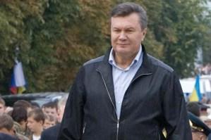yanukovic